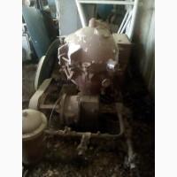 Машина маслоочистительная ПСМ2-4
