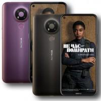 Мобильный телефон Nokia 3.4 DS 3/64Gb смартфон