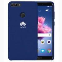 Силикон Original Case Huawei P Smart plus Чохол Silicone Case Full це відмінний формат