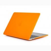 Пластиковая накладка для Mac 13 15 11
