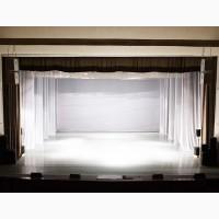 Одежда для сцены зрительных залов