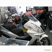 Продам мотоцикл CFMOTO JET MAX 250