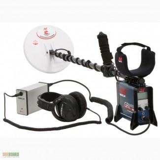 Оригинальные металлоискатели MineLab GPX-4800 Магазин Два Штыка