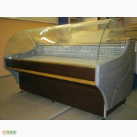 Продам холодильную витрину Люкс длинной 1.8 метра (новая на гарантии)
