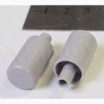 Литье пластмассовых изделий, деталей под заказ