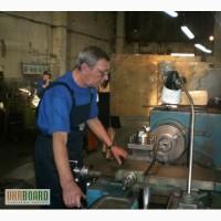 Выполнение работ по обработке метала