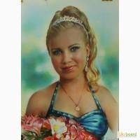 Заказ портрета по фото Одесса