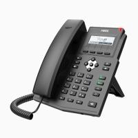 Fanvil X1S, sip телефон 2 SIP аккаунта, HD аудио