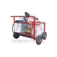 Продам аппарат сверхвысокого давления АР 1320/50 МШ (1320л/ч 500бар)