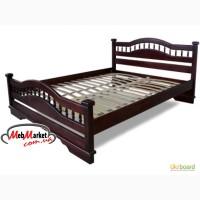 Деревянная кровать Атлант-7