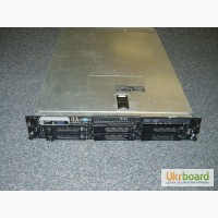 Сервер Dell PowerEdge 2950 3G, 2х Xeon 5450 24ГБ, 3х SAS 73ГБ