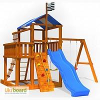 Детский игровой комплекс уличный BL-5