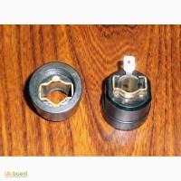 Щеткодержатели цепной пилы под щетки 7х17 мм