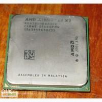 S939 AMD Athlon 64 X2 3800+, AM2 �� �������