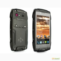 Защищенный смартфон Sigma X-treme PQ30