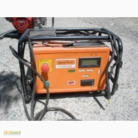 Продам б/у аппарат для терморезисторной сварки труб из пластмасс KamiTech KmT 2800