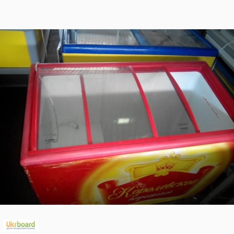 Фото 2. Лари морозильные бу, морозильная ларь бу, ларь бу, морозильная камера бу
