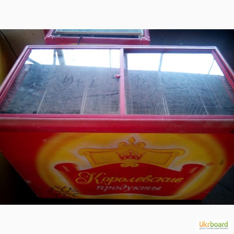 Фото 3. Лари морозильные бу, морозильная ларь бу, ларь бу, морозильная камера бу