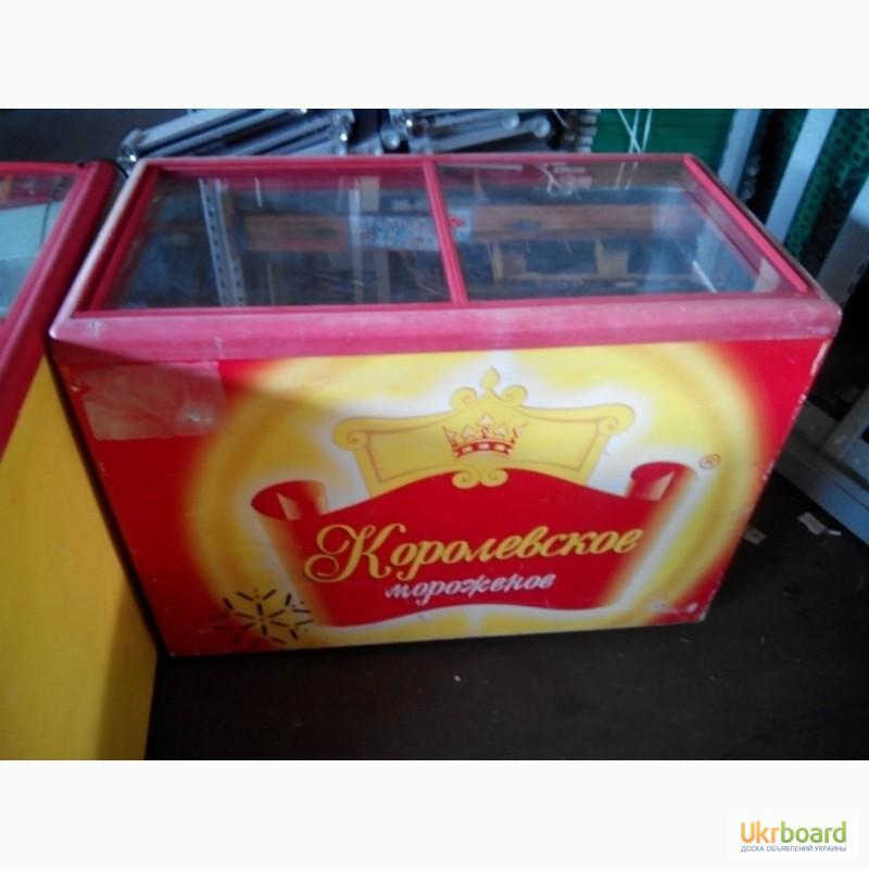 Фото 4. Лари морозильные бу, морозильная ларь бу, ларь бу, морозильная камера бу