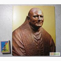 Лео Мол Леонид Молодожанин Скульптуры 1952-1979 На англ.яз. Leo Mol Sculpture