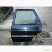 Двери Форд Эскорт мк5-6, универсал
