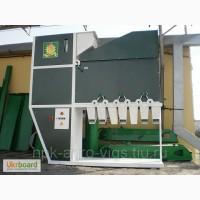 Зерноочисна машина ІСМ-20 для калібровки та очистки зерна (сепаратор для зерна)