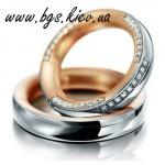 Обручальные кольца из материала заказчика, обмен