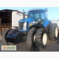 Продаем колесный сельскохозяйственный трактор NEW HOLLAND T8040, 2008 г.в