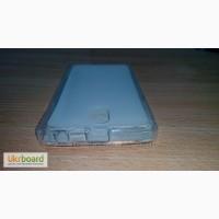 Тонкий прозрачный чехол Lenovo Vibe P1m Подбор чехлов Чехол накладка на Lenovo Vibe S1