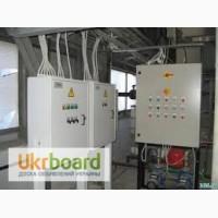 Электромонтаж услуги электрика в Киеве. Опытный электрик предлагает