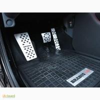 Продам накладки на педали Smart 450 (brabus, amg)