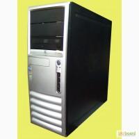 Системный блок HP dc7100: 3, 2GHz/1, 8Gb/40Гб +160Gb