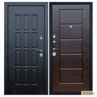 Металлическая дверь Кривой Рог - щит, защищающий своего владельца