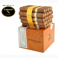 Сигары Cohiba Robustos 25шт