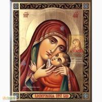 Касперовская икона Божией Матери рукописная в наличии