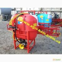 Оприскувач польський Jar-met 400 л 12 м для тракторів