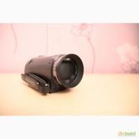 Продажа видеокамеры Panasonic HDC-SD800 (+ 2 аккумулятора + сумка)