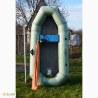Лодка Лисичанка, резиновая, новая