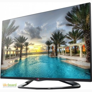 Ремонт TFT, LED, LCD мониторов, телевизоров, плазм