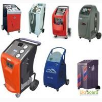 Оборудование для автокондиционеров купить, оборудование для заправки автокондиционеров