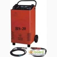 Устройство для зарядки аккумуляторов и принудительного старта HPMM BS-20