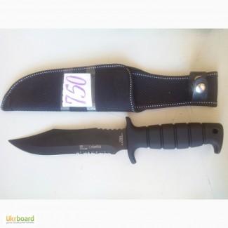 Продам три ножа Columbia и телескопическую дубинку