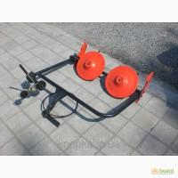 Косилка роторная ременная ШИП КР-01 кованые ножи (для мотоблоков с водяным охлаждением)
