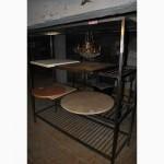 Столешница бу для стола разных размеров и из разных материалов. Столешницы бу