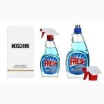Moschino Fresh Couture туалетная вода 100 ml. (Москино Фреш Кутюр)