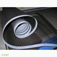 Транспортерные ленты с тефлоновым покрытием PTFE продам