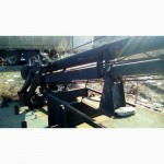 Продам бурокрановую установку БКМ-3, 5 (столбостав) на ЗИЛ-130