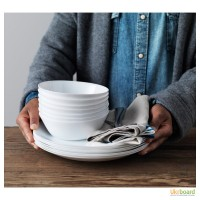 Замечательные тарелки от Икеа, новые, хит продаж