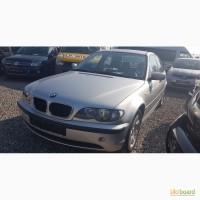 Разборка BMW 3 (E46) 2003-2007 год