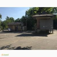Сенсация : продам два небольших здания, почти на фасаде, участок - 5 соток, город Ирпень